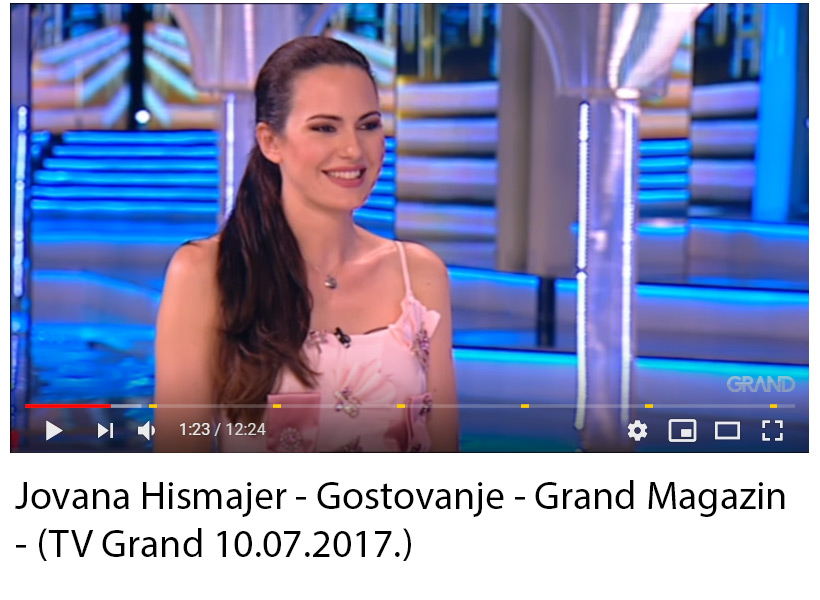 Video Grand Magazin