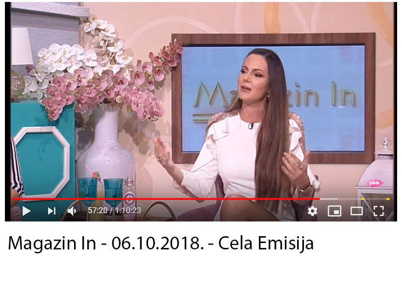 Video Magazin in